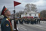 Belogorsk Victory Day Parade (2019) 08.jpg