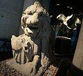 Belval bois des Dames lion terrassant un taureau 05936.JPG