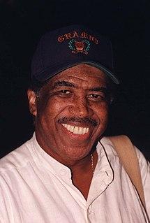 Ben E. King American musician