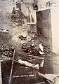Benares (Varanasi), Uttar Pradesh; corpses being burned and Wellcome L0030358.jpg