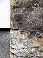 Bench Mark, Trendle Street, Sherborne - geograph.org.uk - 2146221.jpg