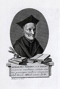 Benedictus Pererius (1535-1610).jpg