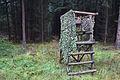 Beobachtungssitz im Forst Rundshorn IMG 1440.jpg