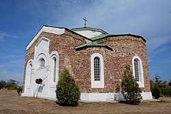 Berestove Church of Oleksander Nevskiy 02 (YDS 4847).jpg