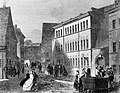 Bergakademie in Freiberg in 1866.jpg