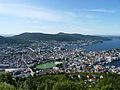 Bergen from the Fløibanen 01.jpg
