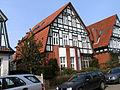 Berggartenstraße 20, Celle, hier wohnte Henry Ruben Jg. 1873, deportiert 1942, Theresienstadt, tot 17.3.1943, Grete geborene Hammerschlag, Jg. 1878 ... tot 23.12.1942, II.jpg