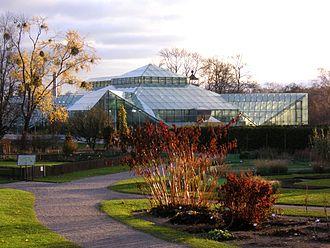 Bergianska trädgården - Image: Bergianska 3