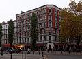 Berlin - Prenzlauer Berg - Zum dritten Mann - Kollwitzstraße-Sredzkistraße.jpg