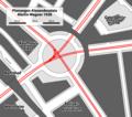 Berlin Alexanderplatz Planungen Martin Wagner 1928.png
