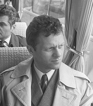 Bernard Blaut - Image: Bernard Blaut (1970)