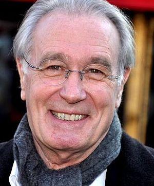 Bernard Le Coq - Bernard Le Coq at the 2012 César Awards