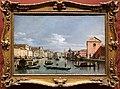 Bernardo bellotto, venezia, imbocco del canal grande davanti santa croce, 1740-50 ca. 01.jpg