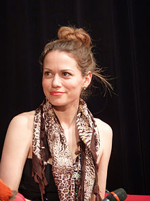 Photo de Bethany Joy Lenz