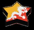 Bhu-star-flag.png