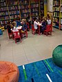"""Biblioteka """"Djura Jakšić"""" Železnik, prilaz 23.jpg"""