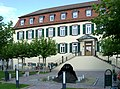 Bickenbach Rathaus 20070905.JPG