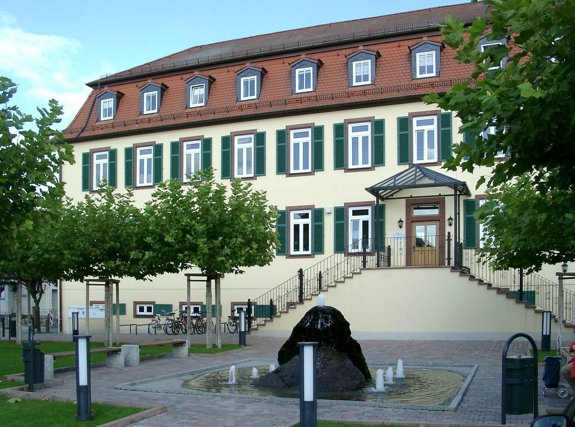 64404 Hessen Bickenbach
