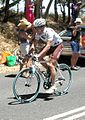 Biel Kadri, Menglers Hill, TDU 2010 Stage 1.JPG