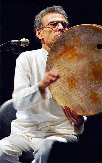 The Kamkars - Bijan Kamkar