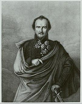 Wilhelm von Dörnberg