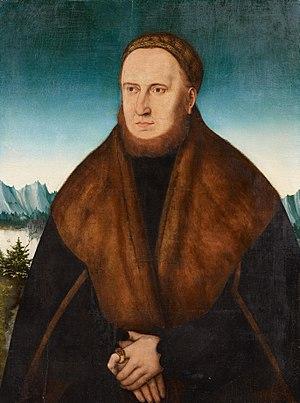 Bildnis eines bärtigen Mannes mit Kappe und pelzverbrämten Mantel.jpg