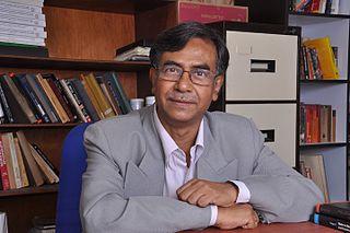 Biman Bagchi Indian chemist (born 1954)