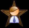 The Biography Barnstar