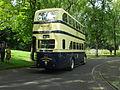 Birmingham Corporation bus 3102 (MOF 102), 2011 Trans Lancs rally (2).jpg