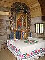 Biserica de lemn Cărpinis-interioare 9.JPG