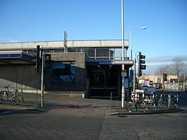 Blackhorse Road station.jpg