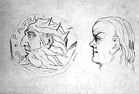 Blake, The coin of Nebuchadnezzar and a head of Cancer.jpg