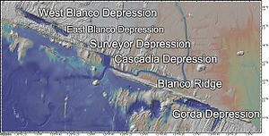 Blanco Fracture Zone - Image: Blanco Labeled