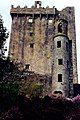 Blarney Castle and adjacent east tower - geograph.org.uk - 1625431.jpg