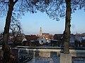 Blick auf den Daniel vom Friedhof aus - panoramio.jpg
