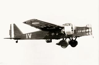 Société des Avions Marcel Bloch 1929–1935 aircraft manufacturer in France