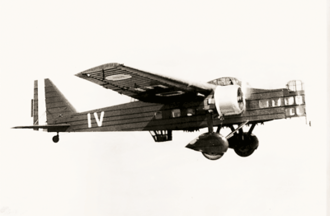 Société des Avions Marcel Bloch - Bloch MB.200 in flight