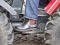 Blundstone safety workboots mod. 302.JPG