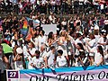 Boat 27 Proud to be Trans, Canal Parade Amsterdam 2017 foto 3.JPG
