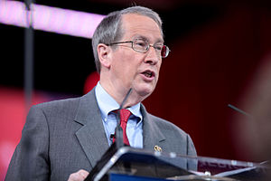 Bob Goodlatte - Goodlatte speaking at the 2015 Conservative Political Action Conference