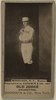 Bobby Wheelock, Boston Beaneaters, baseball card portrait LCCN2007685647.tif