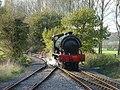 Bodiam Station Shunting Neck - geograph.org.uk - 50512.jpg