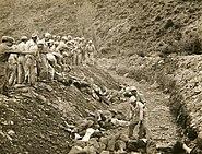 Bodo League massacre mass grave US ARMY 1950