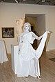 Bodypainting Sydney Art Gallery NSW (10473024035).jpg