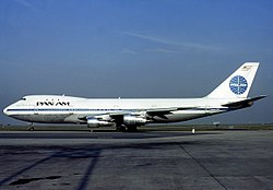 Boeing 747-121, Pan American World Airways - Pan Am AN1399875.jpg
