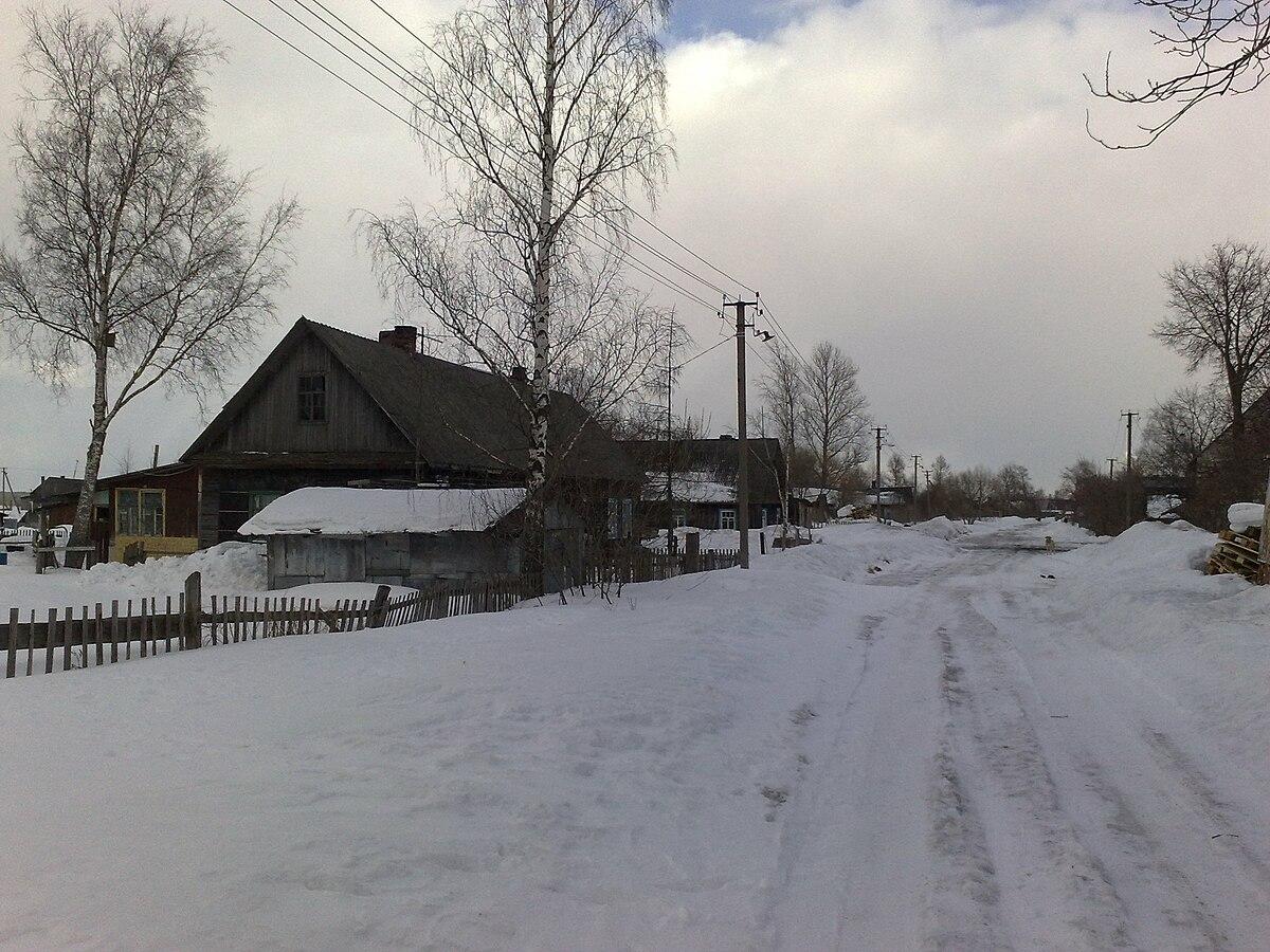 Деревня кабаловка в петербурге