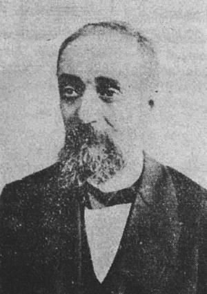 Bonifaciu Florescu - Florescu, ca. 1890