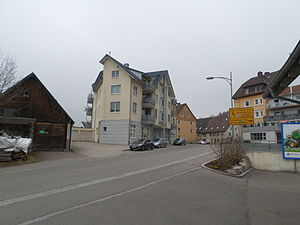 Bonndorf - Bonndorf