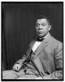 Booker T Washington by Frances B Johnston, c1895.png