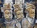 Borobudur - Divyavadana - 113 E (detail 2) (11705256994).jpg